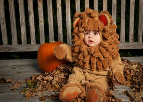 30 Charming Halloween Baby Costumes Youu0027ll Adore Disfraces para