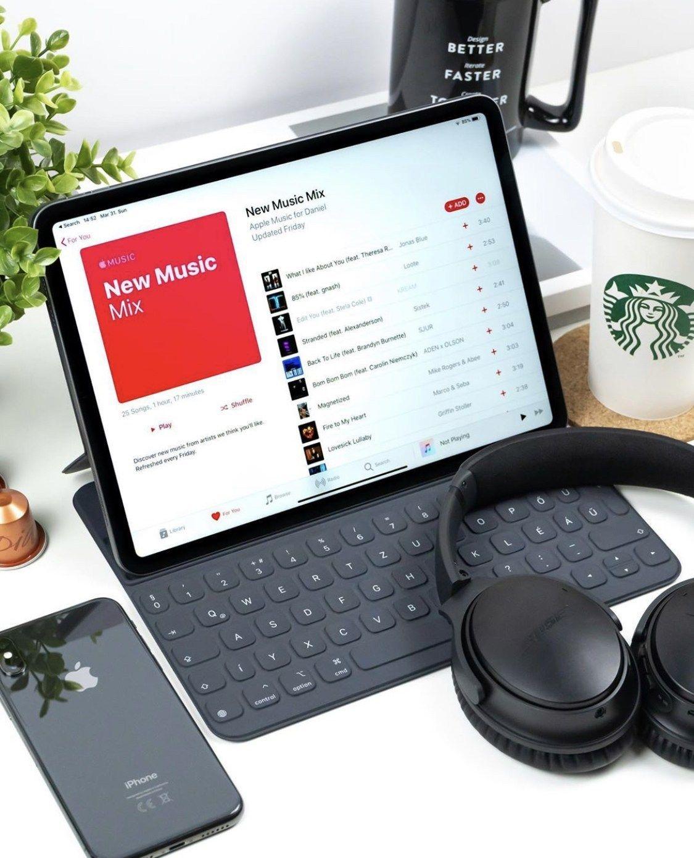 New Gadgets For Men, Ipad Pro