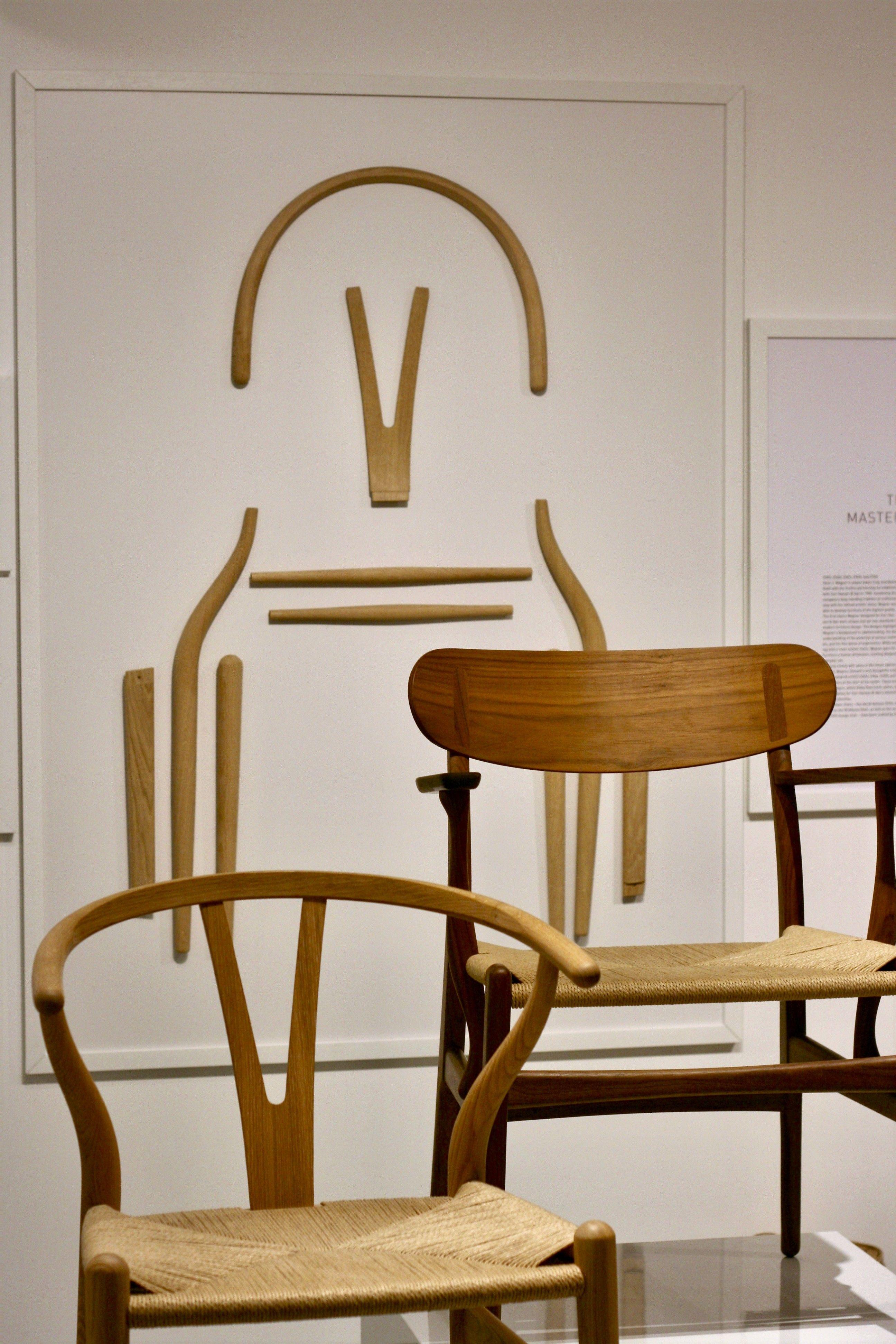 Ch24 Wishbone Chair By Hans J Wegner F R Carl
