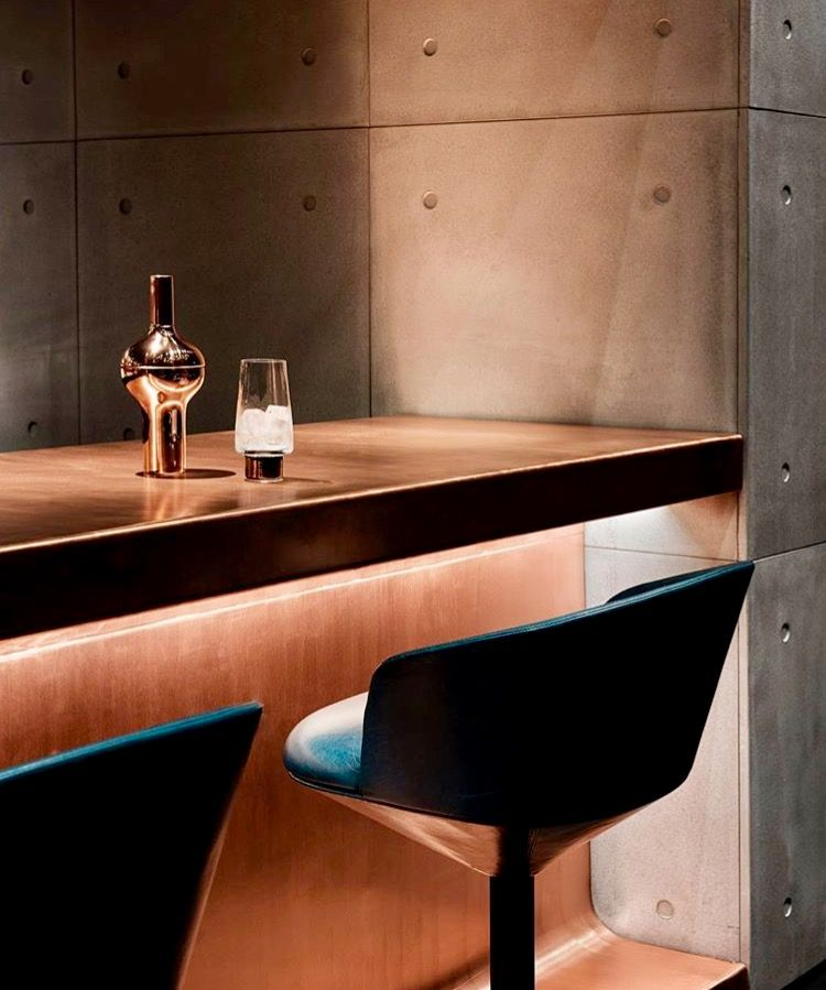Bar And Lounge Interior Design: Pin By Business Products On Reception Furniture In 2019