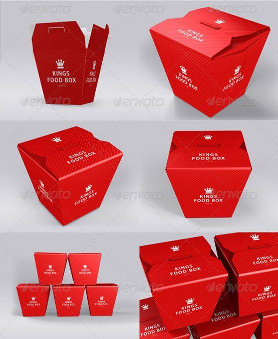 Download Box Mock Up Template Invitation Templates Design Kemasan Produk Kemasan Desain Kemasan