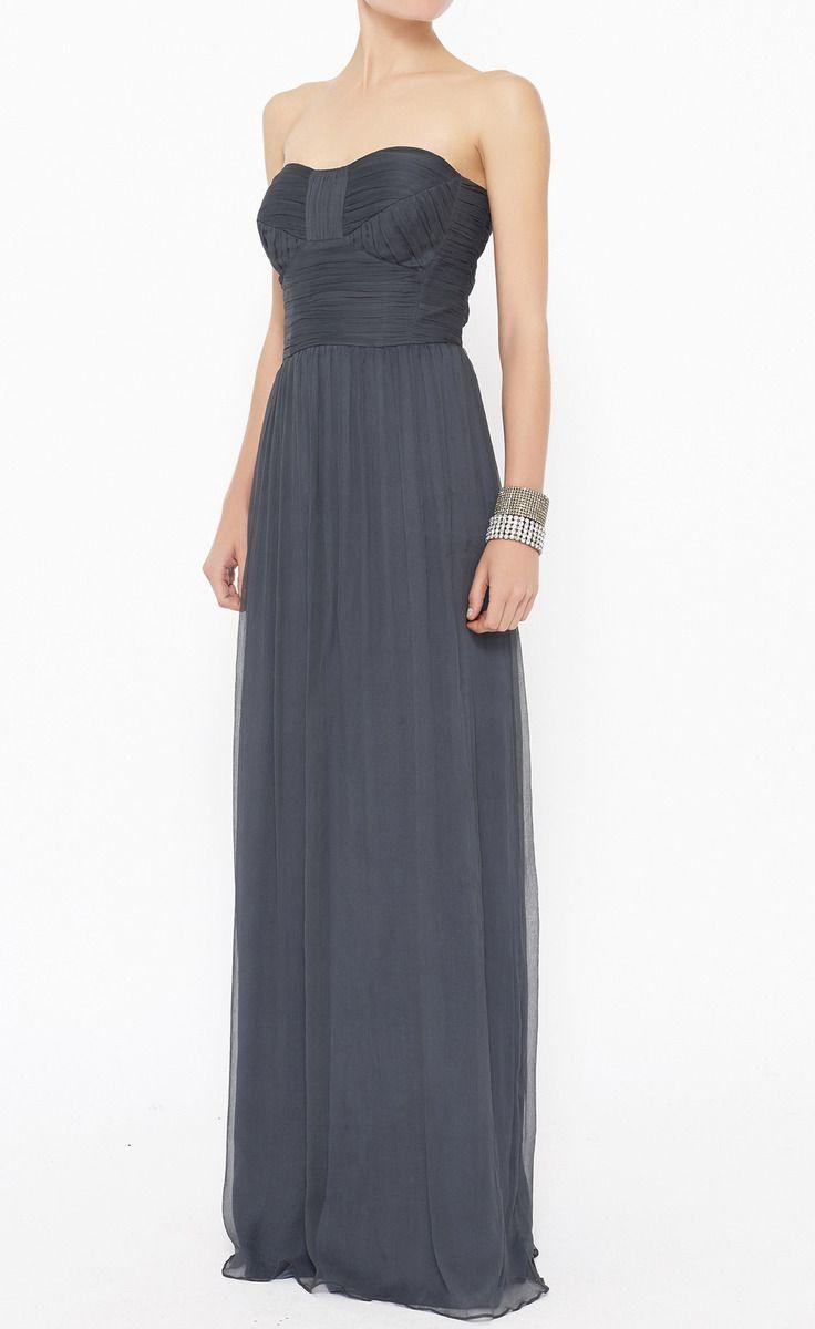 Burberry Grey Dress//
