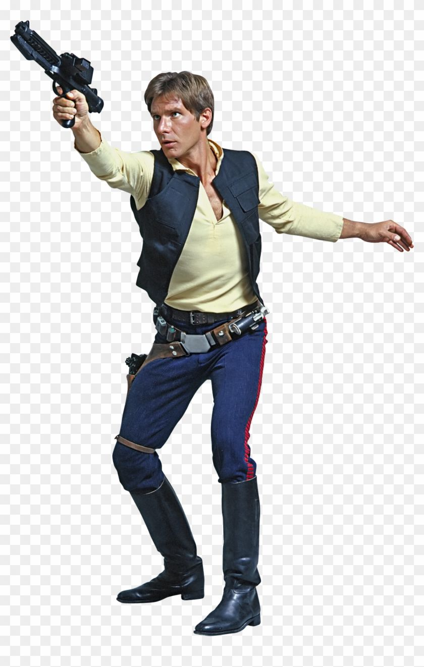 Find Hd Han Solo Transparent Star Wars Han Solo Png Png Download To Search And Download More Free Trans Han Solo And Chewbacca Hans Solo Star Wars Han Solo