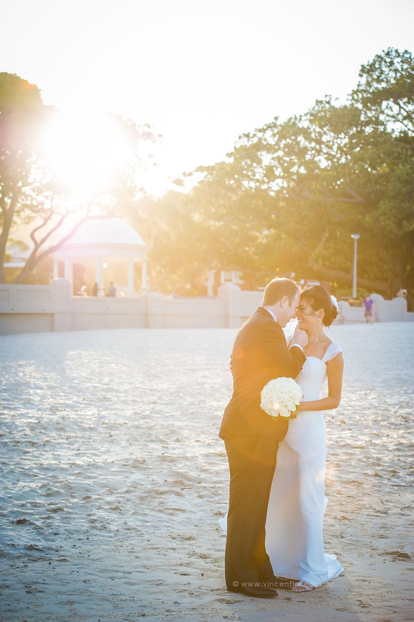 The Bathers Pavilion Wedding Ceremony And Reception