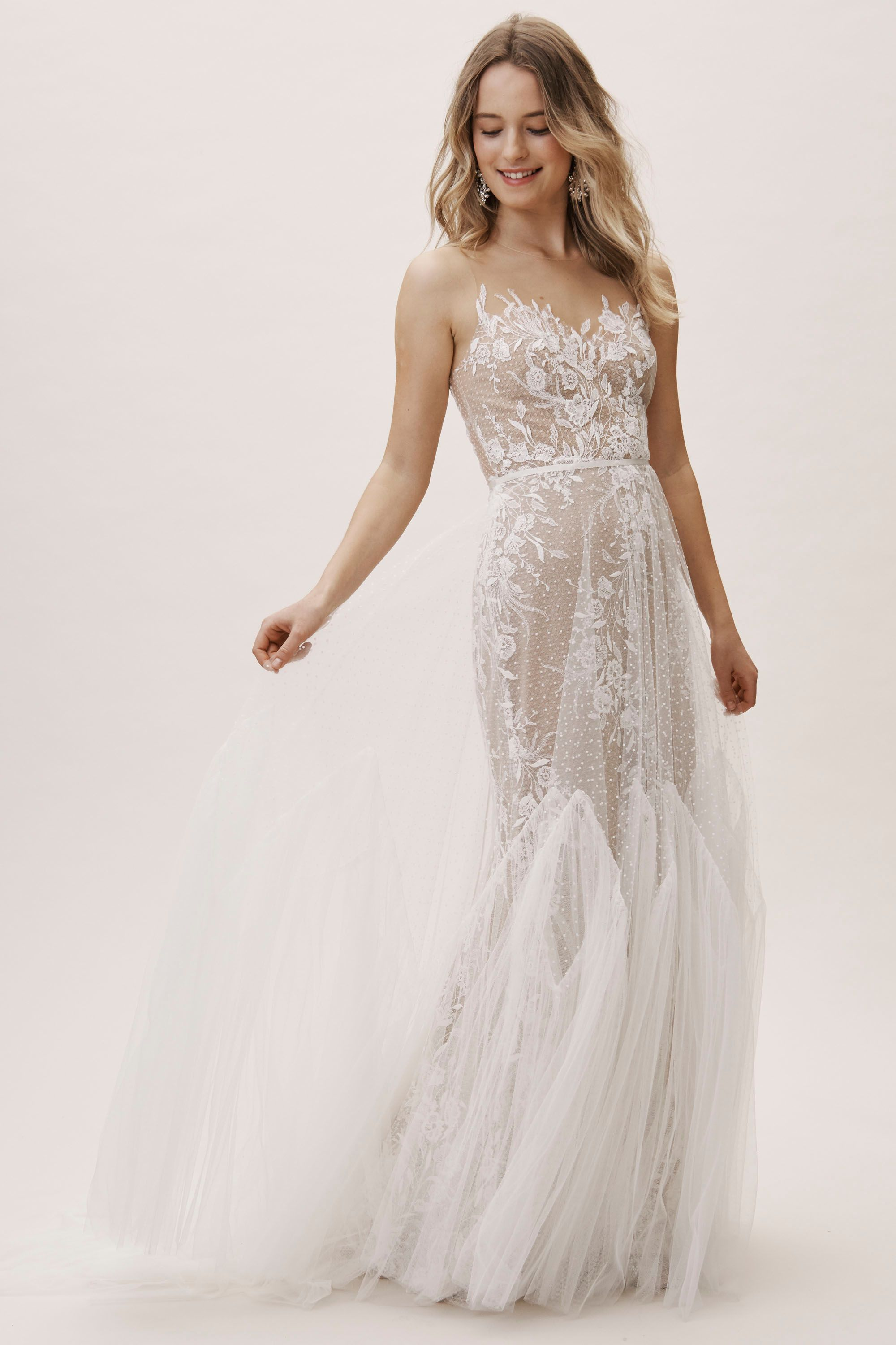 Wtoo By Watters Summer Gown Inexpensive Wedding Dresses Lace