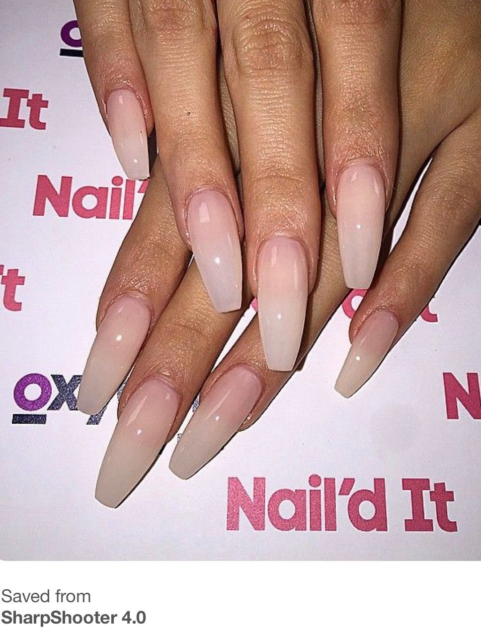 Bubble Bath By Opi Cred Pinterest Nails Cuffin Nails Ballerina Acrylic Nails