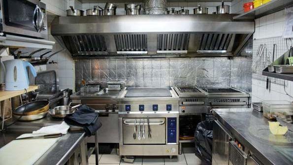 Kết Quả Hình ảnh Cho How To Set Up Restaurant Kitchen