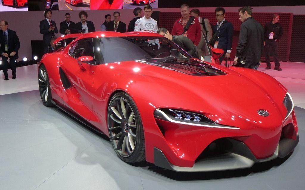 2015 Toyota Supra Release Date - http://auticars.com/2015-toyota ...