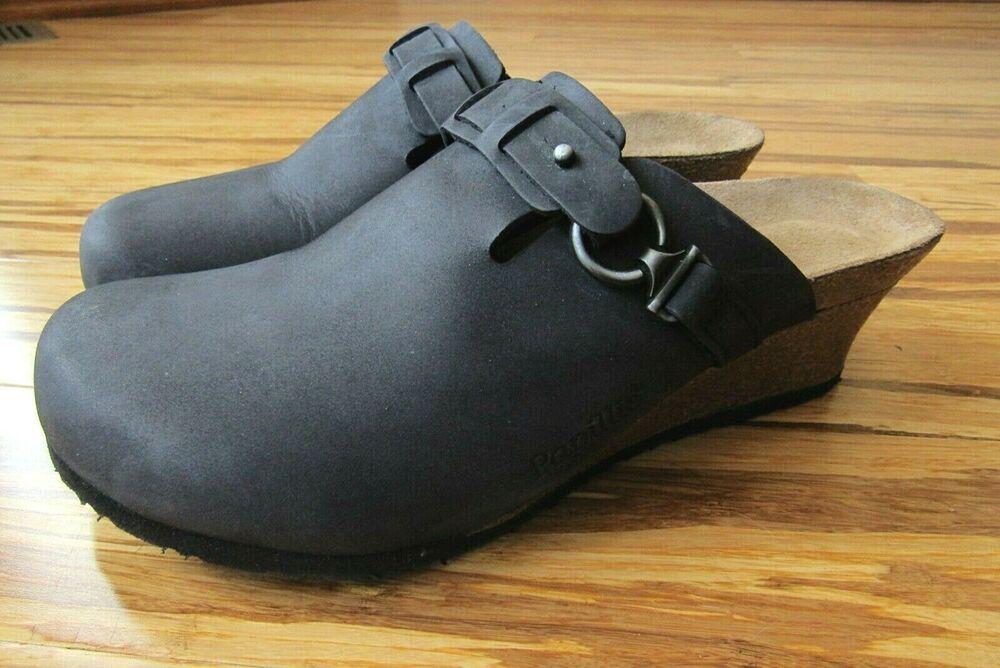 eBay Advertisement) NEW! Birkenstock Papillio Dana Black