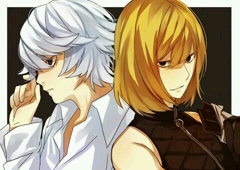 death note near and mello i was so glad that mello decided to