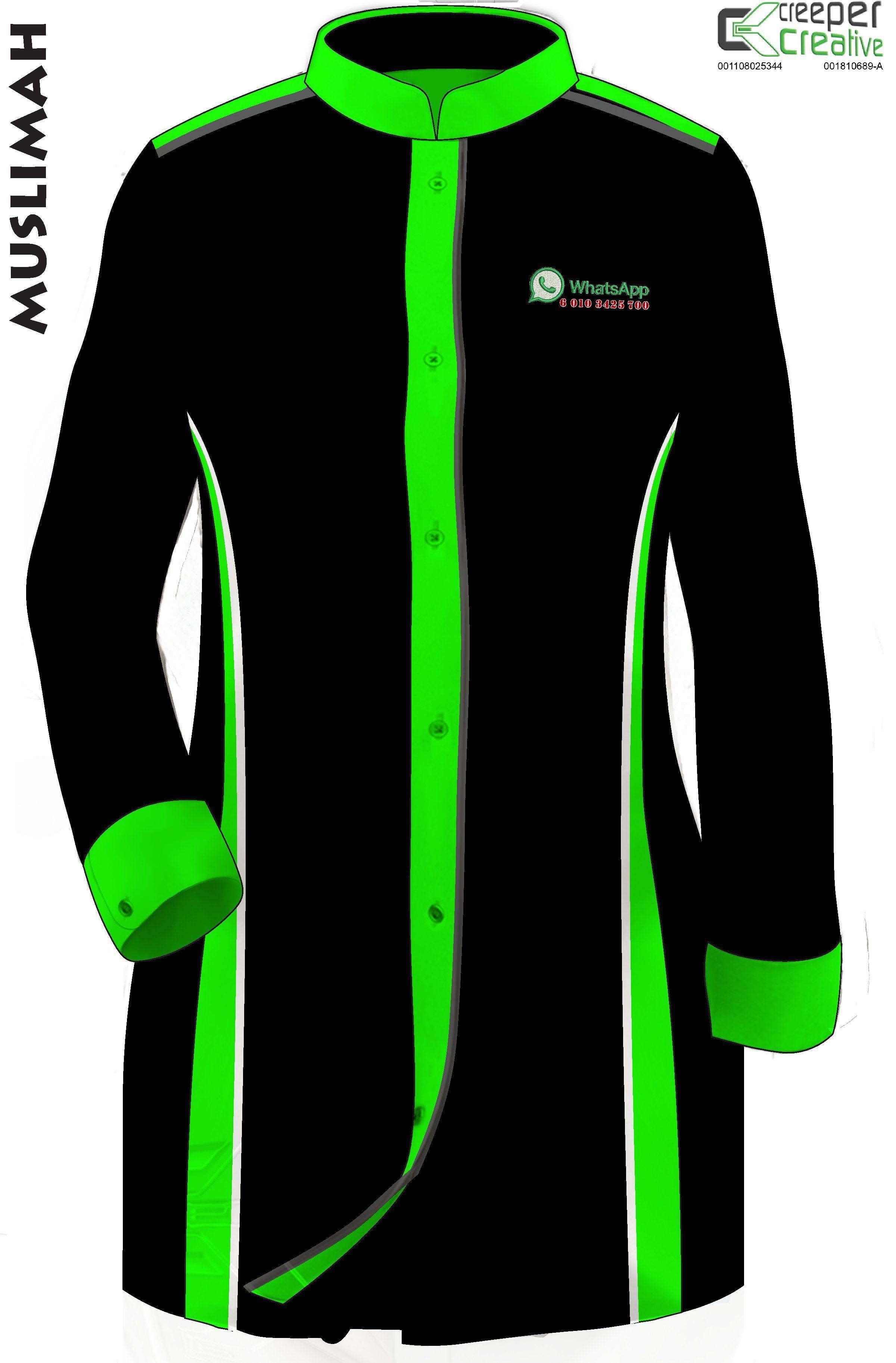 Design Baju Korporat Terbaru Shirts, Corporate uniforms