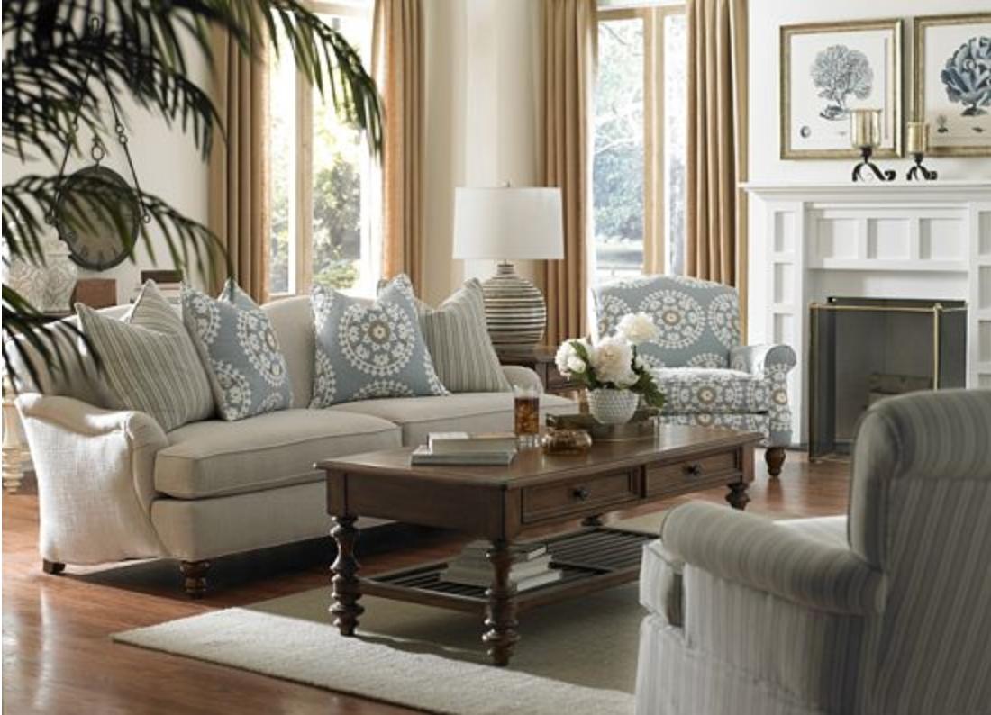 Tips For Choosing A Sofa Coastal Living Rooms Living Room Chairs Living Room Color Schemes [ 794 x 1100 Pixel ]