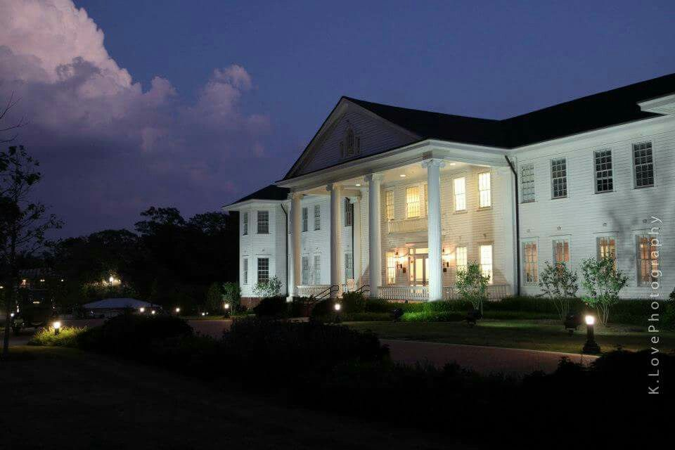 Brawner Hall in Smyrna, Georgia