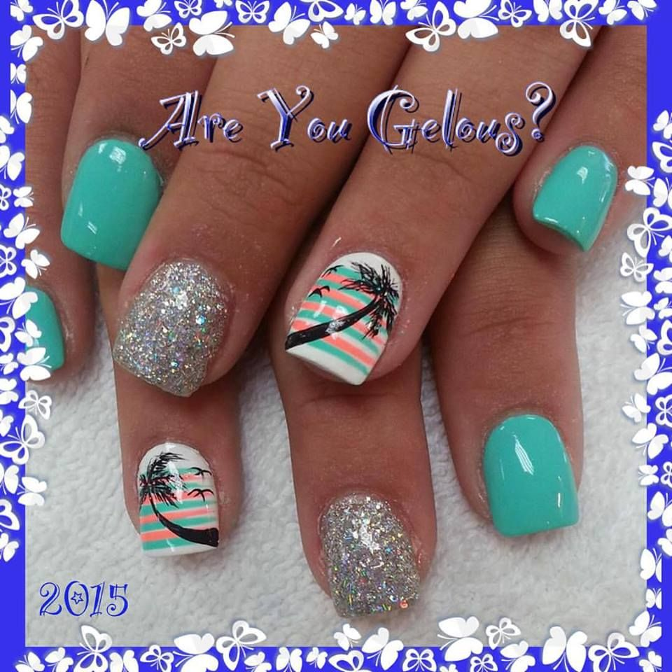 Pin by ageless spa on nail obsessions pinterest