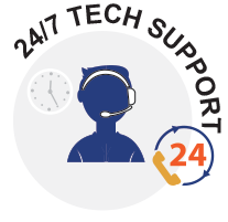 24 7 Technical Support Unlimited No Charge 24 7 Tech Support Using Our Exclusive Washview Remote Software Supportive Tech Support Tech
