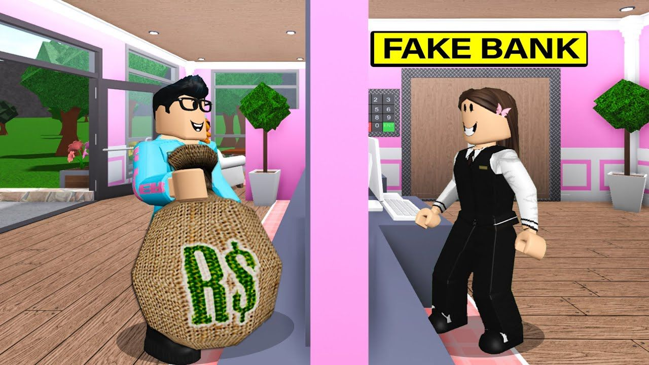 Pink Tuxedo Roblox 7 Ways To Steal Money From Hyper Roblox Bloxburg In 2020 Roblox Hyper Steal