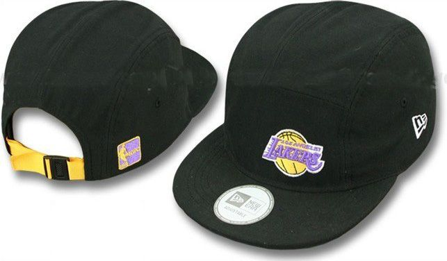 Wholesale Snapbacks NBA New Era FIFTY Hats L A Lakers Snapback 7611! Only $8.90USD