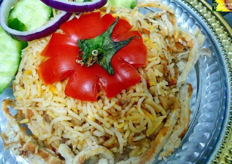 Resep Nasi Kabsah Tuna Arabian Oleh Mysweet Ladyluck Resep Resep Nasi Masakan