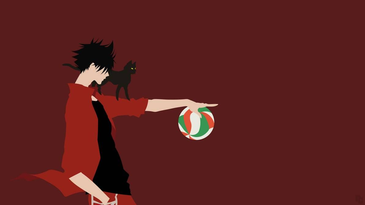 Tetsurou Kuroo Haikyuu By Ncoll36 On Deviantart In 2020 Kuroo Haikyuu Haikyuu Wallpaper Haikyuu Anime
