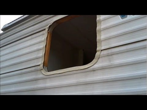 This video will show you how to re-seal your travel trailer