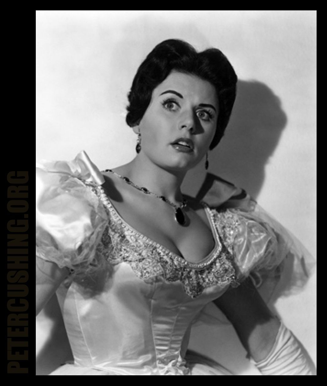 eunice gayson bond girl