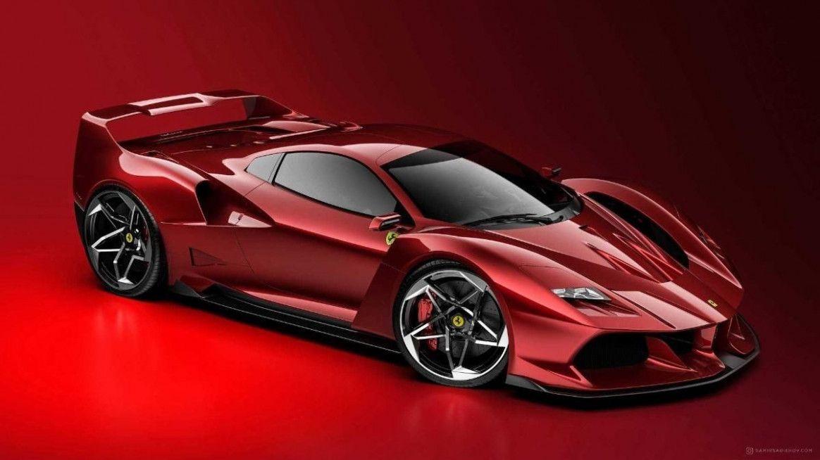 2020 Ferrari Enzo For Sale Release Date Ferrari F40 Concept