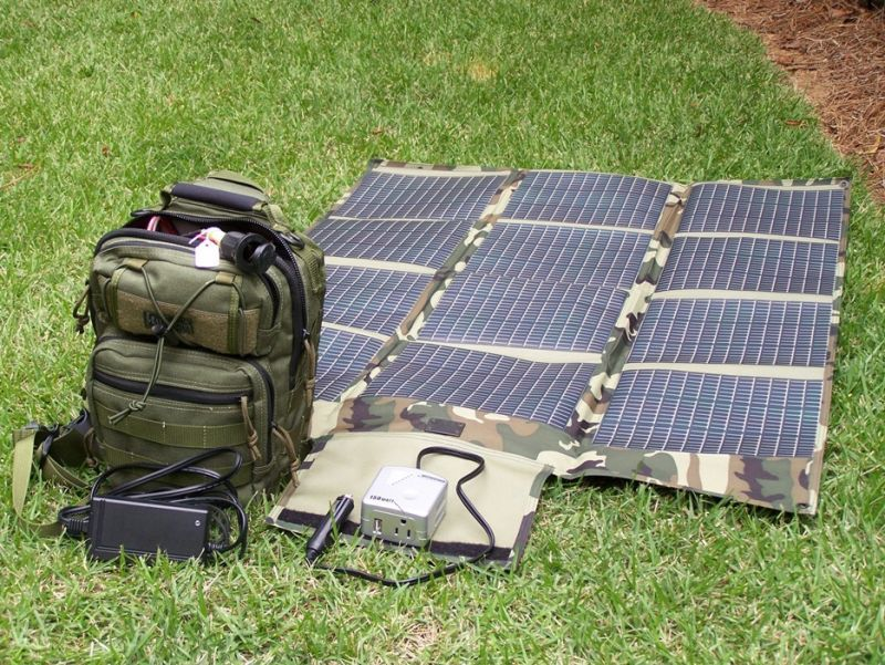 At Powerenz We Offer The Best Off Grid Portable Solar Panel Systems To Provide The Power You Need To Get The Portable Solar Power Solar Portable Solar Panels