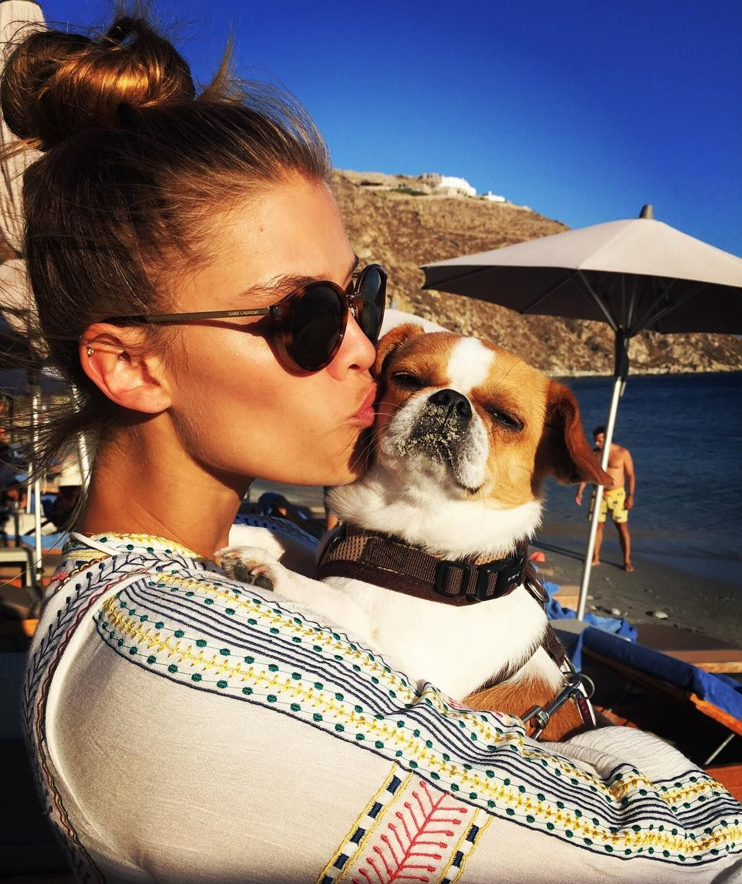 See this Instagram photo by @ninaagdal • 27.7k likes