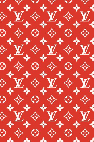 Louis Vuitton Supreme Live Wallpaper Iucn Water
