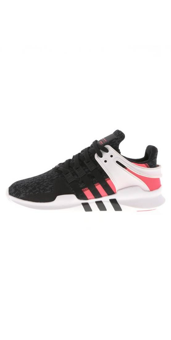 on sale a5c42 d424a adidas Originals. EQT SUPPORT ADV - Sneakers basse - core blackturbo.  Fodera
