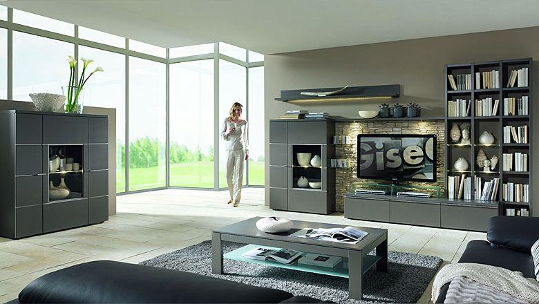 Mondo Wohnzimmer ~ Beispielbild 02 vom programm calida aus der kategorie wohnzimmer