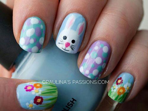 Nail stuff . - Pin By Teresa Lang On Nail Design Pinterest Easter Nails