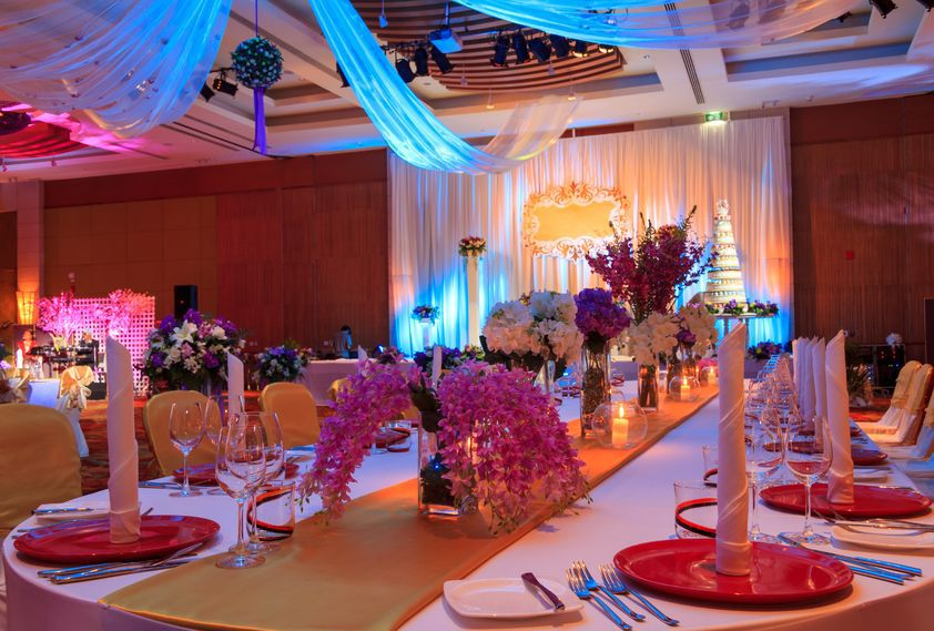 Eugene Golf Resort Casinos Talented Wedding Planners Can Handle All The Details Including Cuisine Beverages Decorations And Entertainment