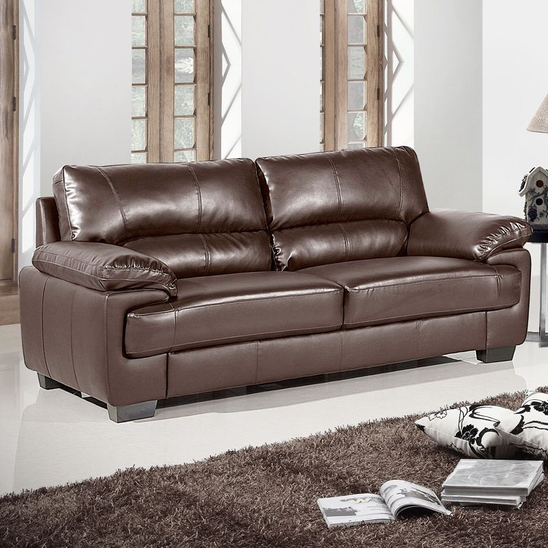 Sensational Brown Leather Sofa Chelsea 3 2 Seater Simply Stylish Sofas 2 Onthecornerstone Fun Painted Chair Ideas Images Onthecornerstoneorg