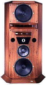 WESTLAKE AUDIO  SM-1  PRICE: $260,000