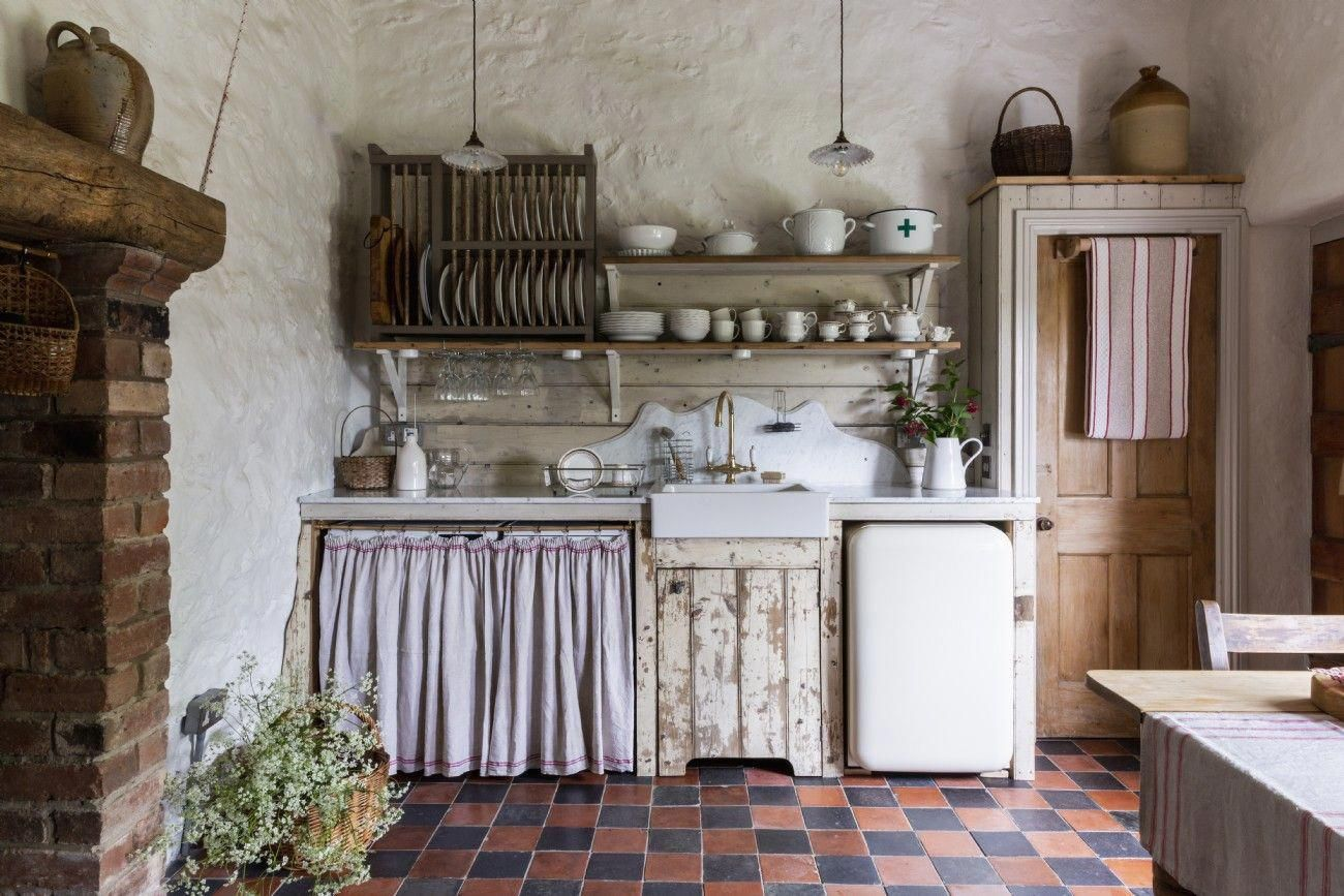 Cucina Cottage Inglese Wye Valley Luxury Self Catering Cottage Near Hereford
