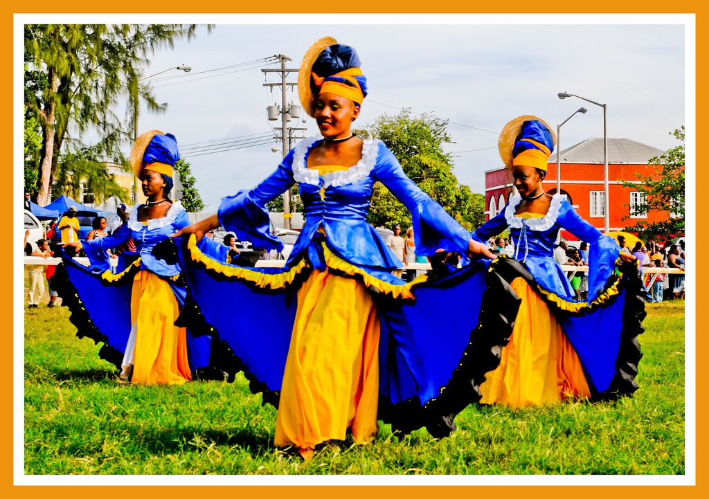 Barbados Traditional Clothing Google Search