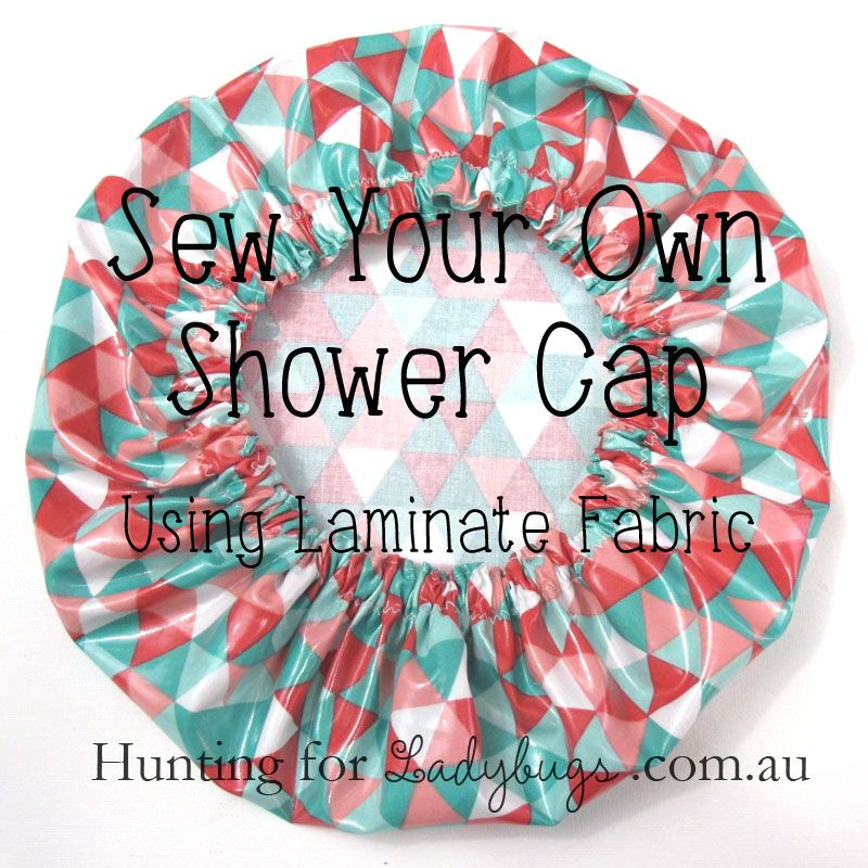 Best Of Cute Shower Caps  Inspiration
