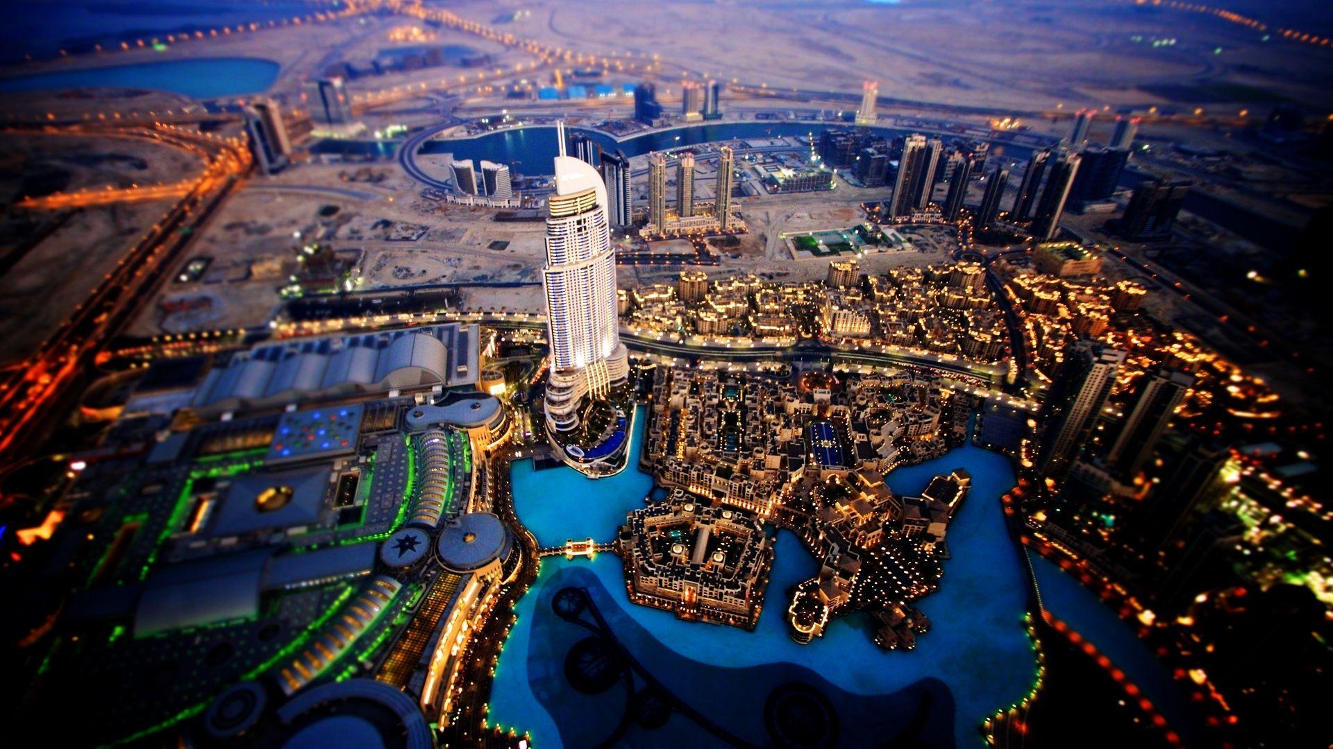 dubai city from the sky 168088 | AERIAL VIEWS | Pinterest