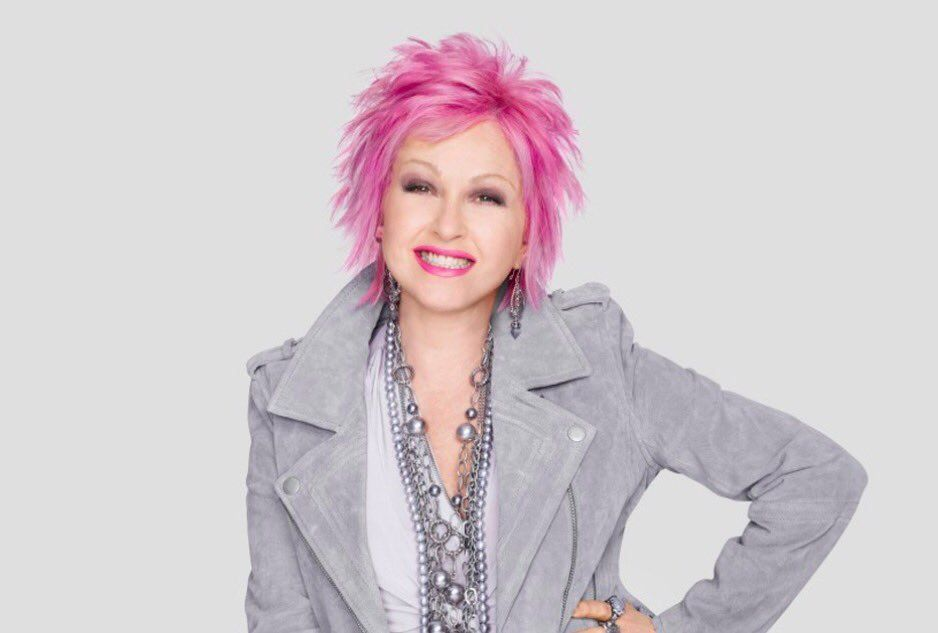 Image result for cyndi lauper commercial | haircuts ...