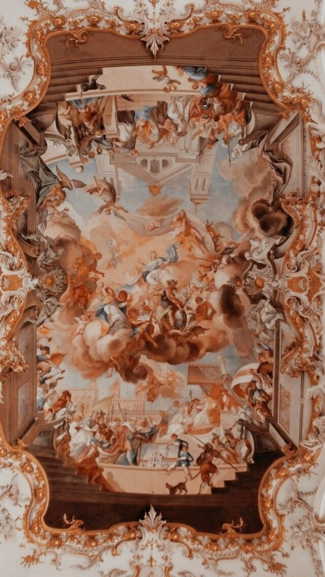 Pin By Darina On Wallpapers Aesthetic Painting Renaissance Art Aesthetic Pastel Wallpaper