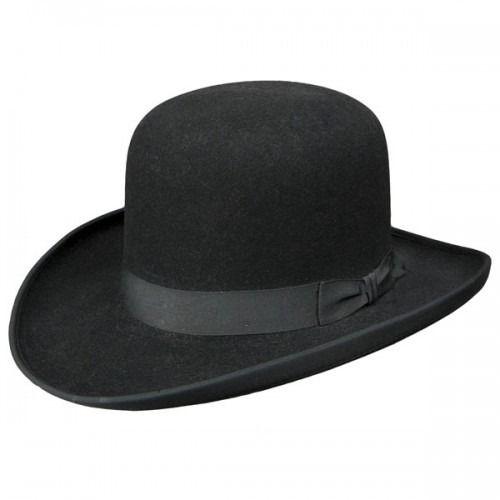 c3e2cde4 Stetson Bat Masterson - (4X) Buffalo Felt Cowboy Hat in 2019 ...