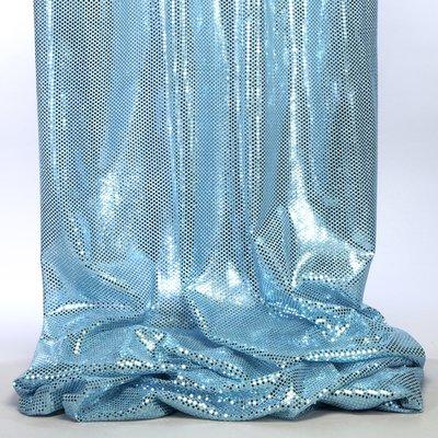 Bala Shiny Spangle Knit Fabric En 2021