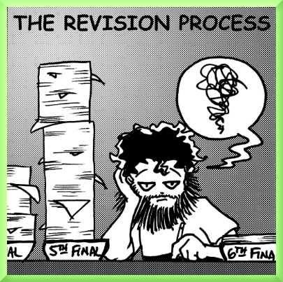 """Questa settimana su Scrivere Vivere: QUATTRO CHIACCHIERE SULLA REVISIONE - La revisione è una fase essenziale dello scrivere, che spesso distingue lo scrittore dilettante dal professionista. Anche in questo campo, però, non sempre il """"tanto"""" è anche """"giusto"""". (prosegui la lettura su http://scriverevivere.blogspot.it/2015/09/quattro-chiacchiere-sulla-revisione.html)"""