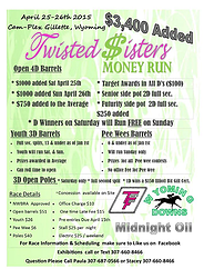 Thar Ranch Productions | Flyers http://www.tharranchproductions.com/#!flyers/ejdmp