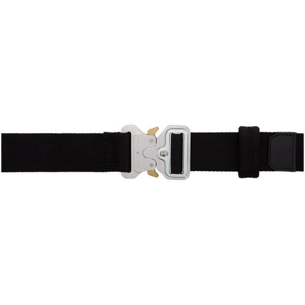 adjustable buckle belt - Black Alyx irF5A3tMr