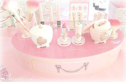 — Etude house princess etoinette collection ~ (photo...