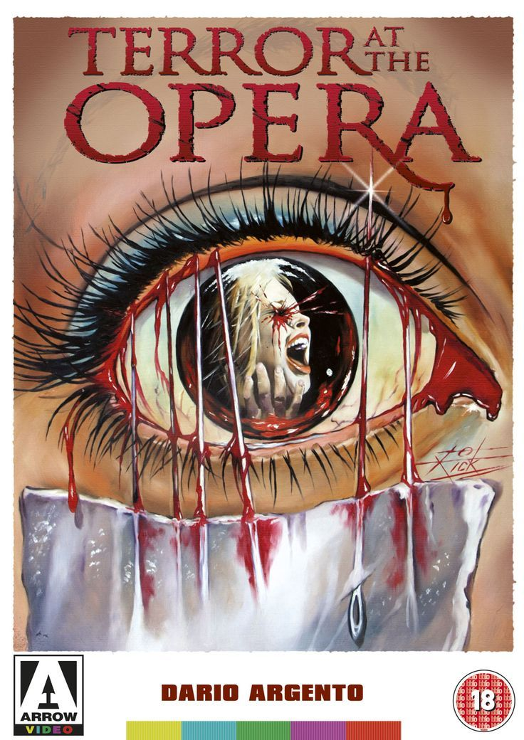 dario argento phantom of the opera - Google Search