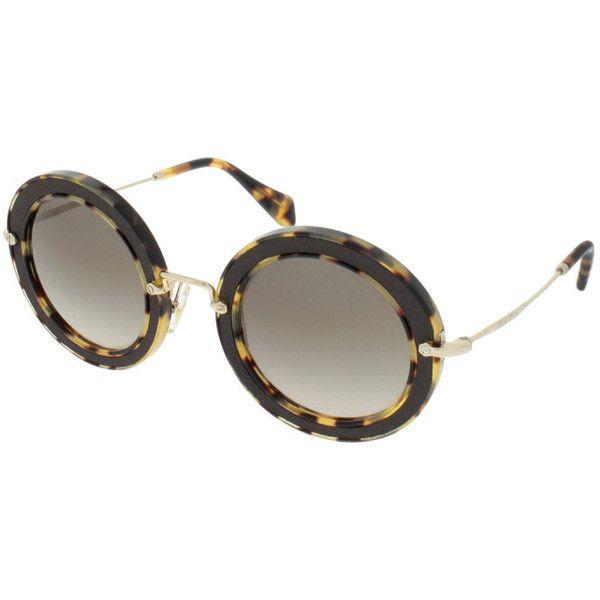 0MU 08RS Sunglasses Miu Miu