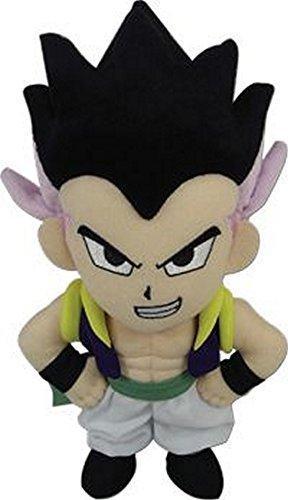Dragon Ball Z Gotenks Plush Doll Anime Licensed NEW